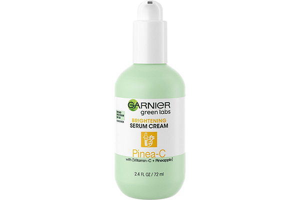 Free Garnier Green Labs Serum Cream