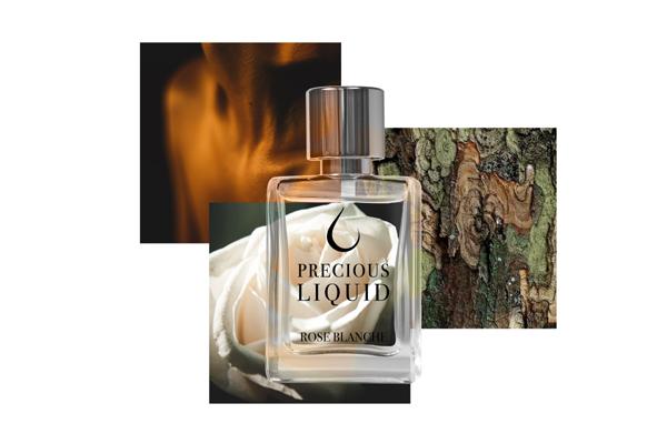 Free Precious Liquid Perfume