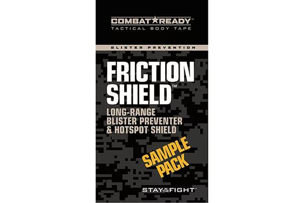 Free Combat Ready Shield Tape