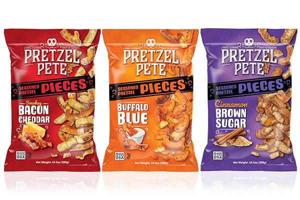 Free Pretzel Pete Pieces