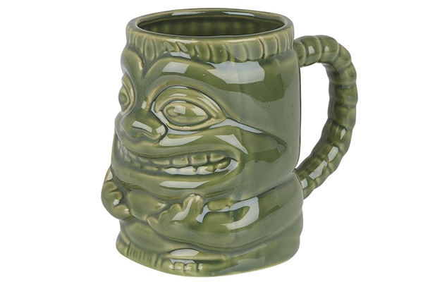 Free Tiki Mug