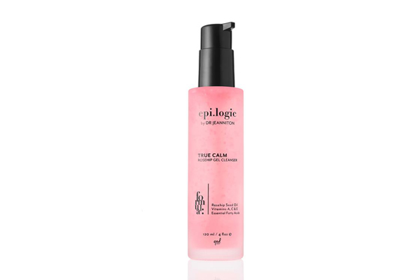 Free Rosehip Cleanser