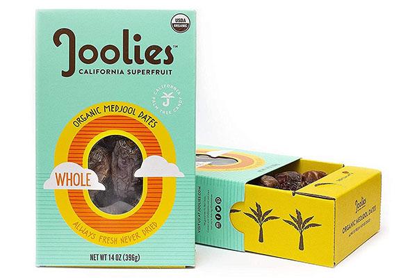 Free Joolies Medjool Dates