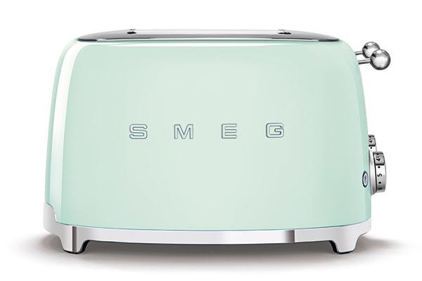 Free SMEG Toaster