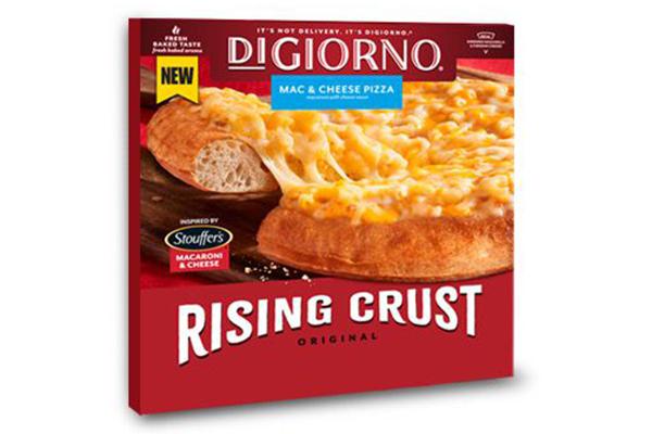 Free DIGIORNO® Pizza
