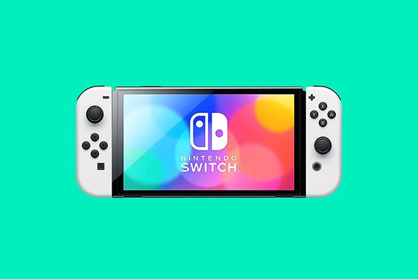 Free Nintento Switch