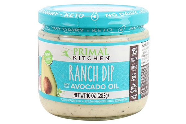 Free Primal Ranch Dip